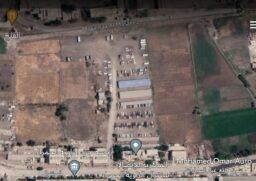 أرض ٢٠٤ متر في مصر في موقع متميز
