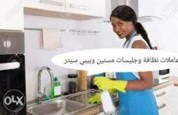 الوفاء سيرفس للعمالة المصرية والعمالة الاجنبية والبيبي سيتر وجليس المسنين